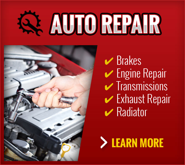 Wilmington Mass Auto Repair
