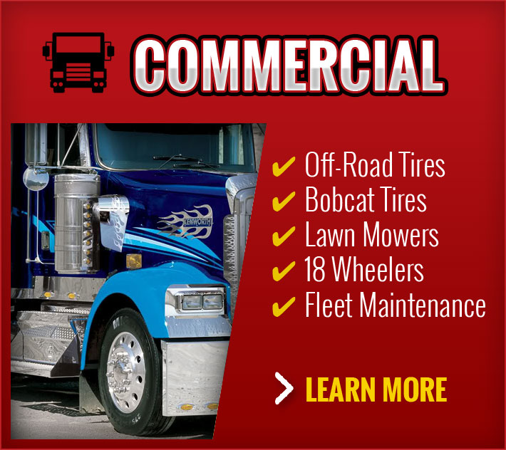 Commercial Vehicle Service in Wilmington Mass