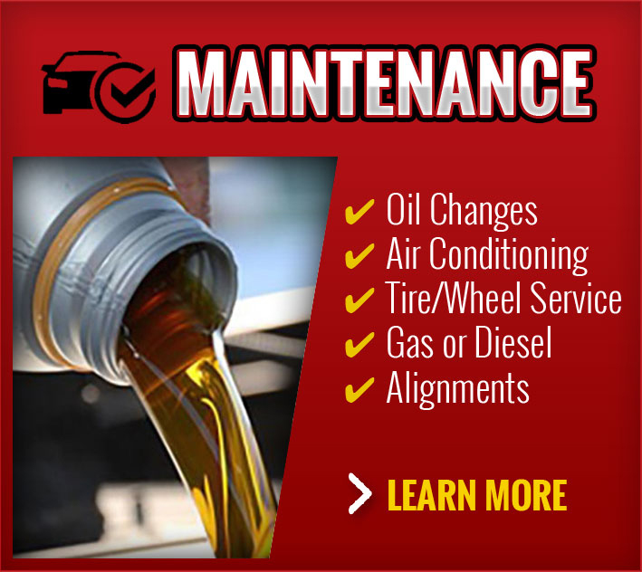 Wilmington Mass Auto Maintenance