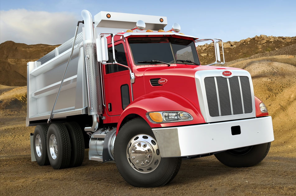 Tire Service for Heavy Equipment and Commercial Trucks